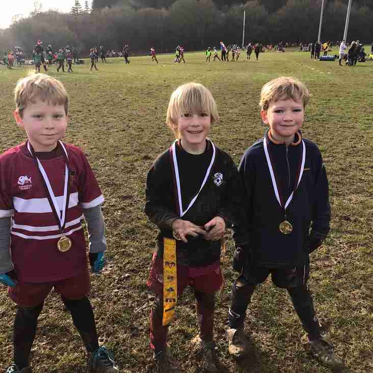 U7 Players of the Week - 16 December 2018