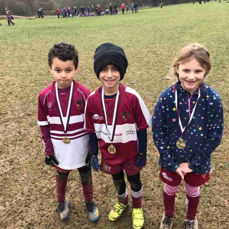 U7 Players of the Week - 07 January 2019