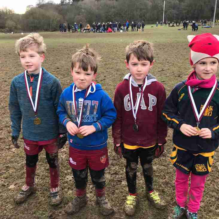 U7 Players of the Week - 27 January 2019