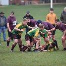 Dominant Alton RFC 1st XV go Top of the Table