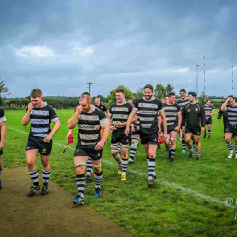 Chippenham 1XV v Grove 7-10-2017