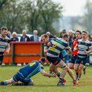 Chippenham finish season in style with exciting win over Trowbridge