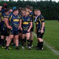 Bourne 1st XV v Thorney League Match 09/09/2017