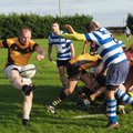 Bourne 2nd XV v Skegness 2nd XV   14/10/2017