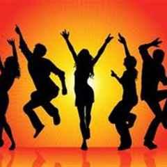 DANCE THE NIGHT AWAY!