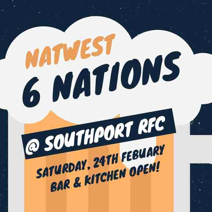 NAT WEST SIX NATIONS