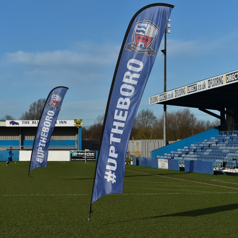 PREVIEW: Chesterfield Friendly