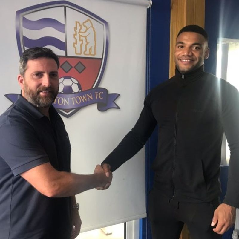 TRANSFER NEWS: Miles Addison Becomes Second Summer Signing