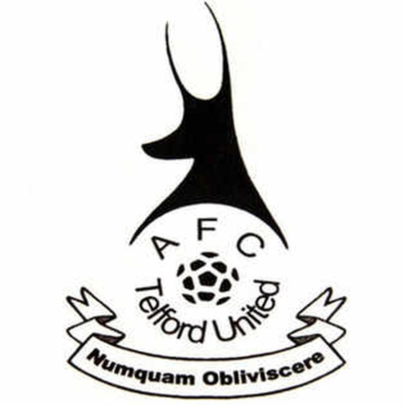 FIXTURE UPDATE: AFC Telford United Match Brought Forward