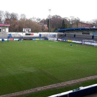 AFC Telford United 3-1 Nuneaton Borough