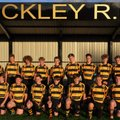 Hinckley Colts  vs. Lutterworth Colts