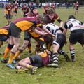 Deeside U15s lose 19-7 to Perthshire