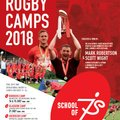 Rugby Camps 2018 - 4 & 5 August, Banchory