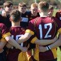 Caledonia Success for Deeside U16s