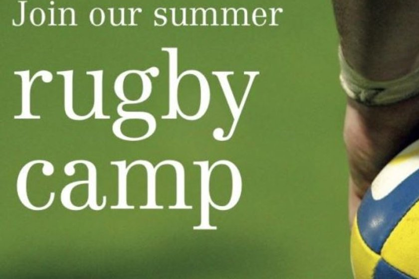 Summer Camp 2018 - come along and give it a try!