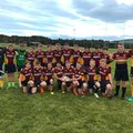 Granite City vs. Deeside/Garioch U14s