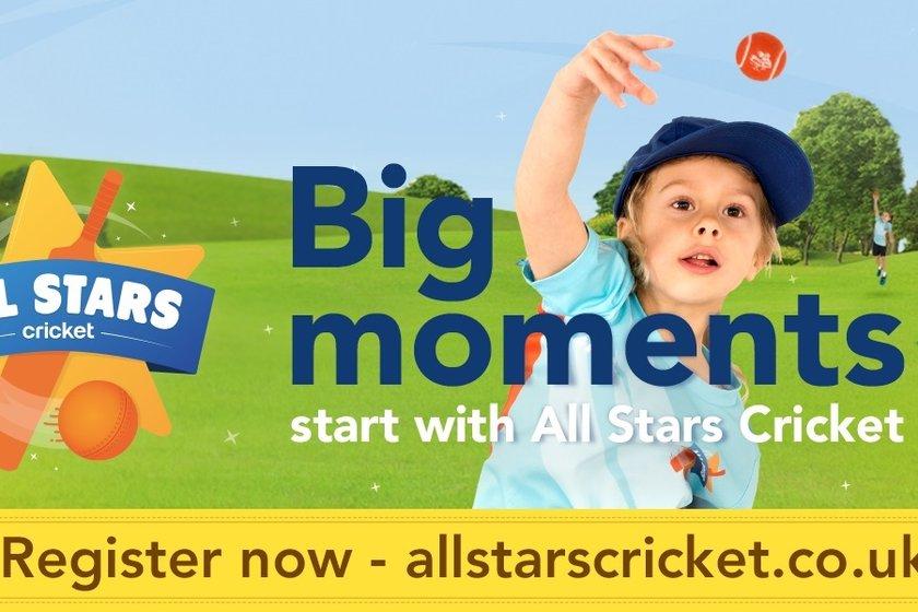 "Goole Town CC Presents ""All-Stars Cricket"" for 2018"