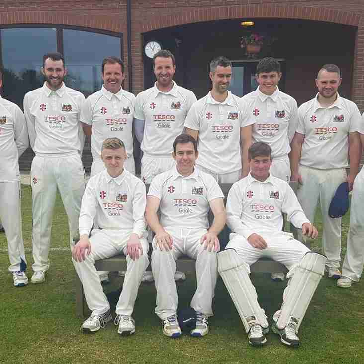 Earl Eases 1sts to Win after Lamb takes Beverley to the Slaughter.