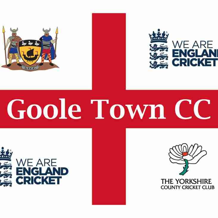 Watch England World Cup Matches @ GTCC