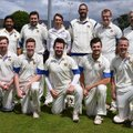 Plymouth Civil Service and Roborough CC - PCS&RCC - 1st XI 81 - 287/7 South Devon CC - 1st XI