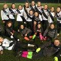 Worcester Tour vs. Burton Rugby Football Club