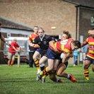 MATCH REPORT: Bicester 17 - 23 Wimborne