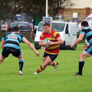 MATCH REPORT: Bicester 15 - 8 Witney