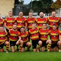 1st XV lose to Aylesbury 20 - 24