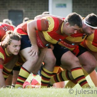 MATCH REPORT: Bicester 18 - 17 Marlow
