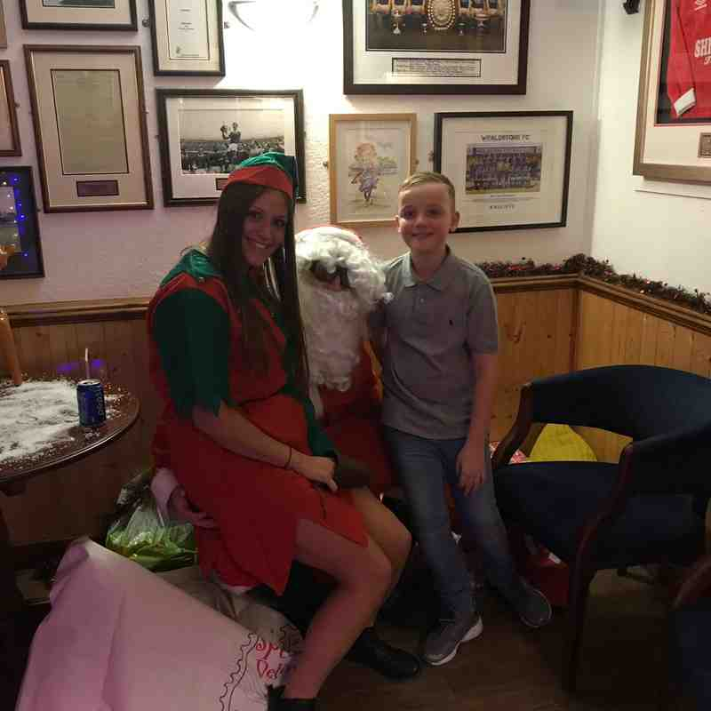 Kids Christmas Party 2018