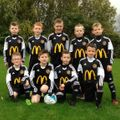 10s Lose out to Bannsiders