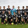 18s Lose out to Willowbank