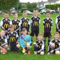 Carniny Amateur and Youth FC vs. Northend Utd Youth