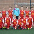 Under 12 - 2005 - SBYL lose to East Belfast 5 - 0