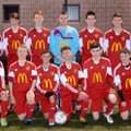 18s SUFFER FIRST DEFEAT SINCE JANUARY