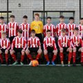 Carniny Amateur and Youth FC vs. Coleraine Academy