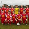 Seniors - BSML lose to Ahoghill Thistle 10 - 2