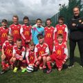 Under 12 - 2006 - SBYL beat Lurgan Celtic 1 - 1