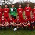 Seniors - BSML lose to Abbeyview 2 - 3
