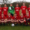 Carniny Rangers 1 - 1 Carniny Amateur and Youth FC