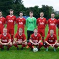 All Saints OB 3 - 3 Carniny Amateur and Youth FC