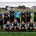 Under 13 - 2006 - SBYL lose to Killyleagh 5 - 1