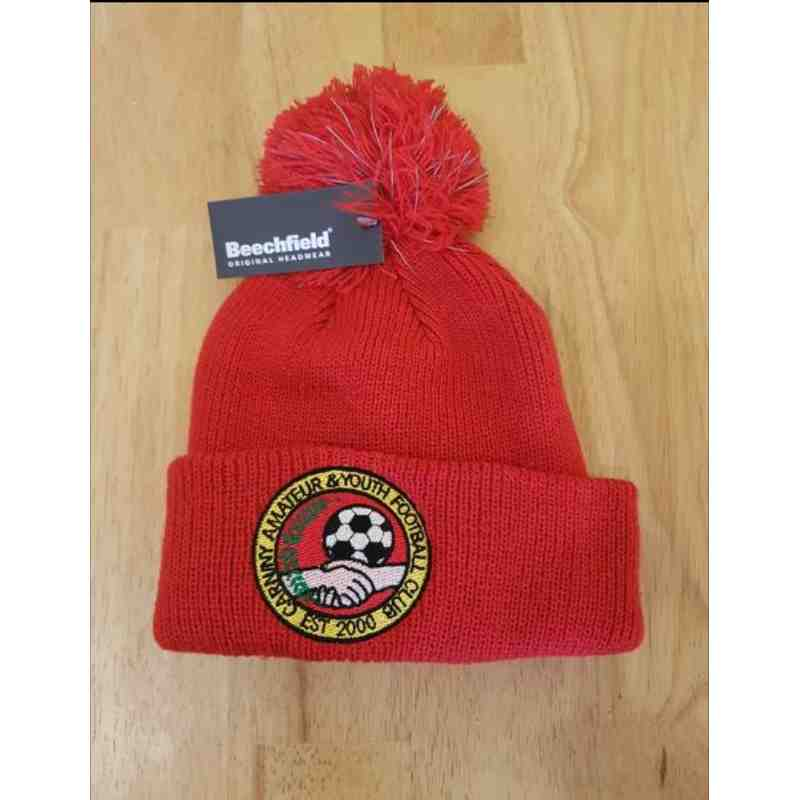 Club Bobble Hat
