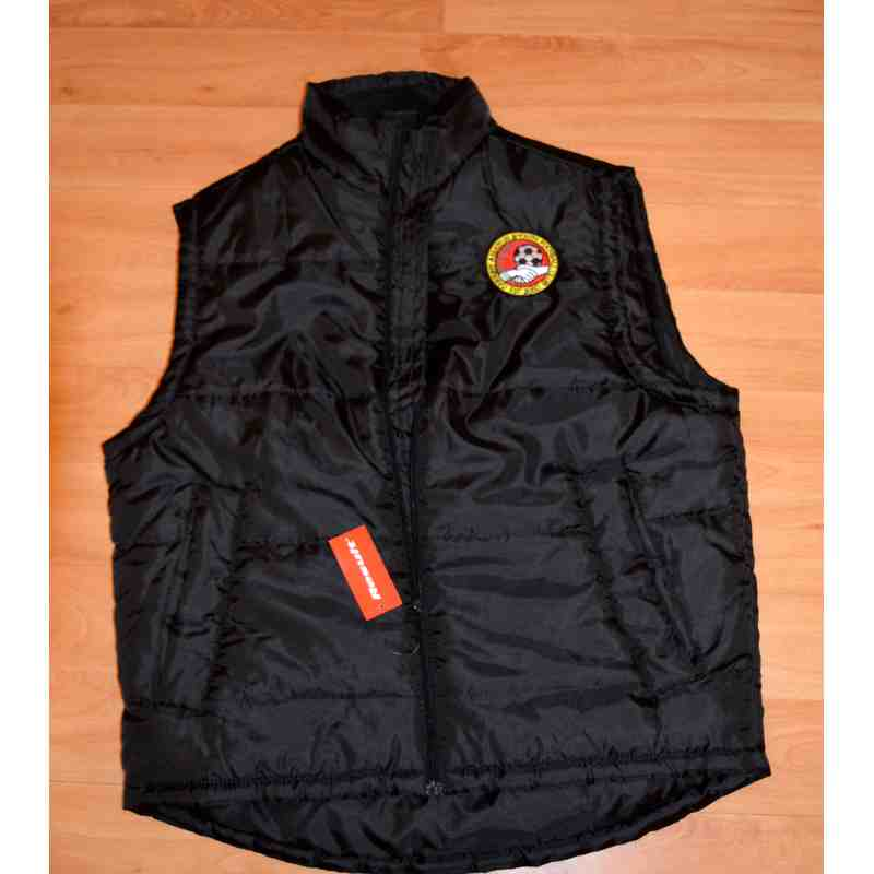 Club Body Warmer
