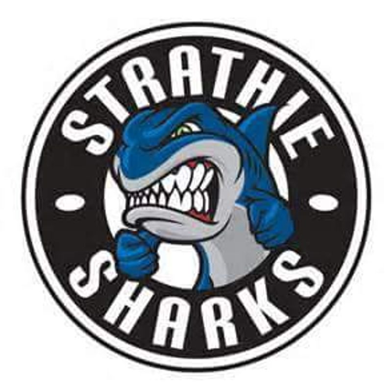 Away to Strathmore Sharks