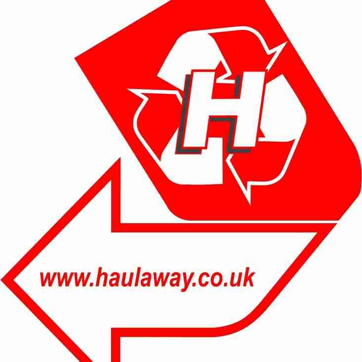 Haulaway
