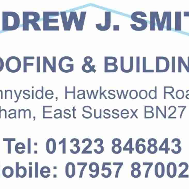 Andrew J Smith Roofing & Building