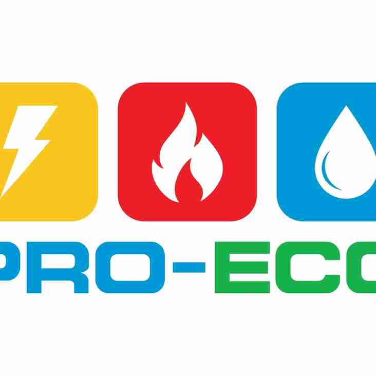 Pro-Eco Ltd