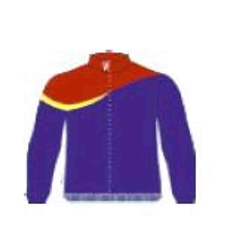 Fleece Lined Jacket (Adult) - Expected Delivery 4 Weeks