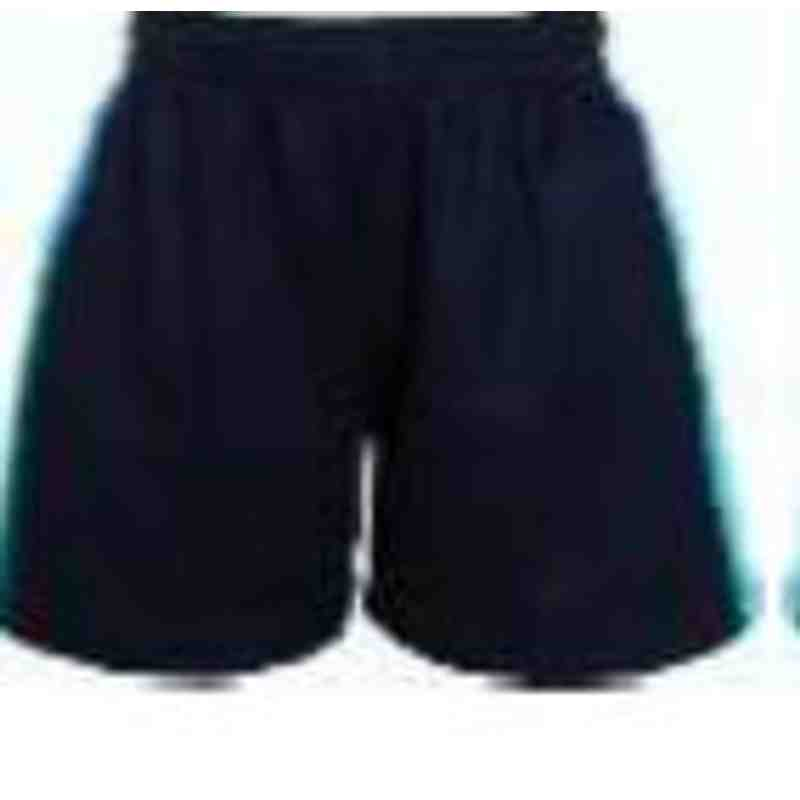 Cotton Drill Shorts (Adult) - Expected Delivery 1 Week